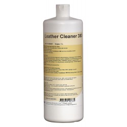 Trutest Leather Cleaner 380