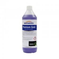 Sanego Premium Gold - Vi rekommenderar!