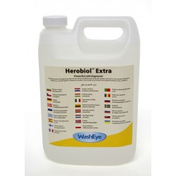 Lahega Herobiol Extra