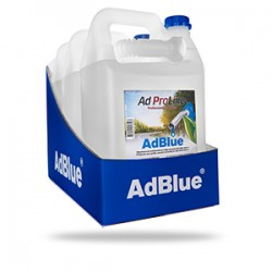 AD ProLine AdBlue® 25, 210, 1000 Liter