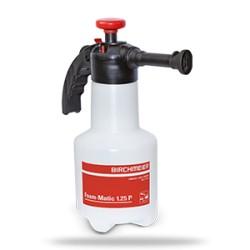 Avfettningsspruta Foam-Matic 1,25 l, (sura medel)