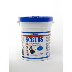 Scrubs in-a-bucket