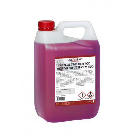 AdProLine® Glykol 774F OEM Röd