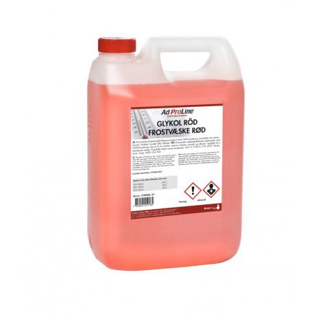 AdProLine® Glykol Röd