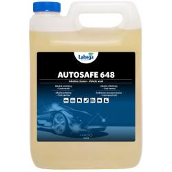 Lahega Autosafe 648