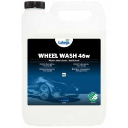 Lahega Wheel Wash 46w