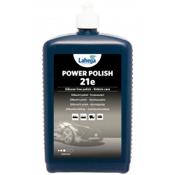 Power Polish 21e