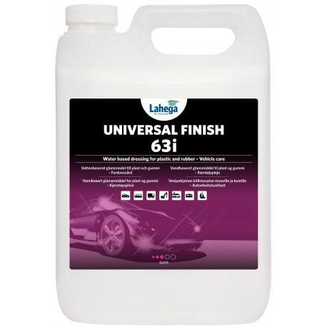 Universal Finish 63i