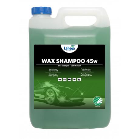 Lahega Wax Shampoo 45w