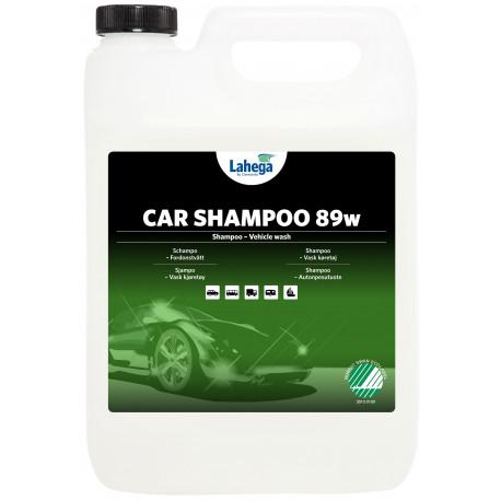 Car Shampoo 89w Högskummande