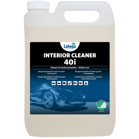 Lahega Prorange Interior Cleaner 40i
