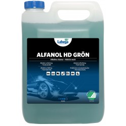 Strovels Alfanol HD Grön