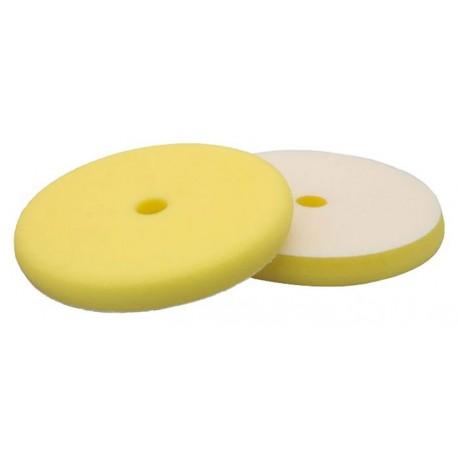 Lahega DA Foam Pad Medium 160 mm gul