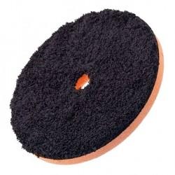 Lahega DA Microfiberrondell, Medium 150 mm Orange