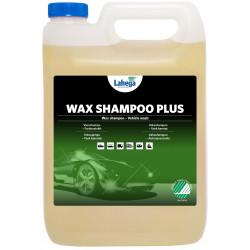 Lahega Wax Shampo Plus