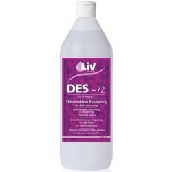 Liv Des +72
