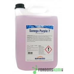 Zanitol Purple 7